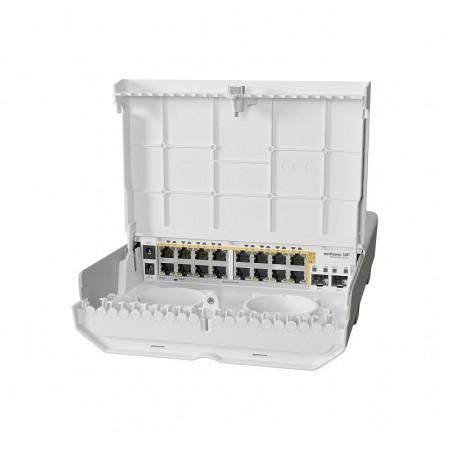 MikroTik netPower 16P