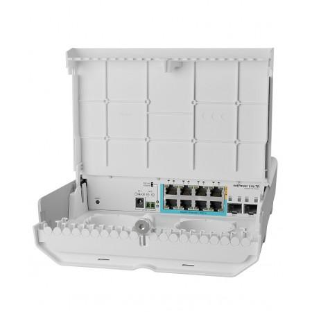 netPower Lite 7R