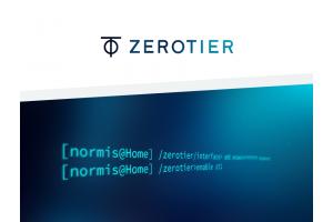 ZeroTier: новый инструмент в RouterOS 7